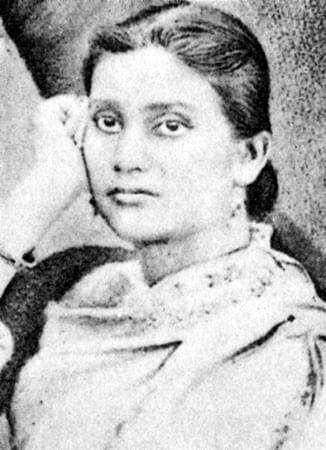 Kadambini Ganguly- india-first-women-graduate-doctor