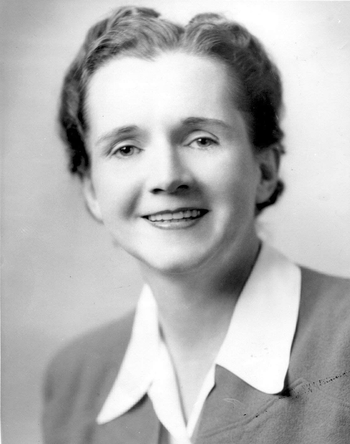Rachel Carson- Silent Spring