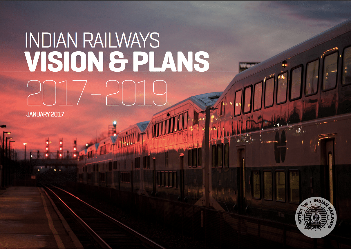 Things to Know About 2-Year Mission Plan of Indian Railways