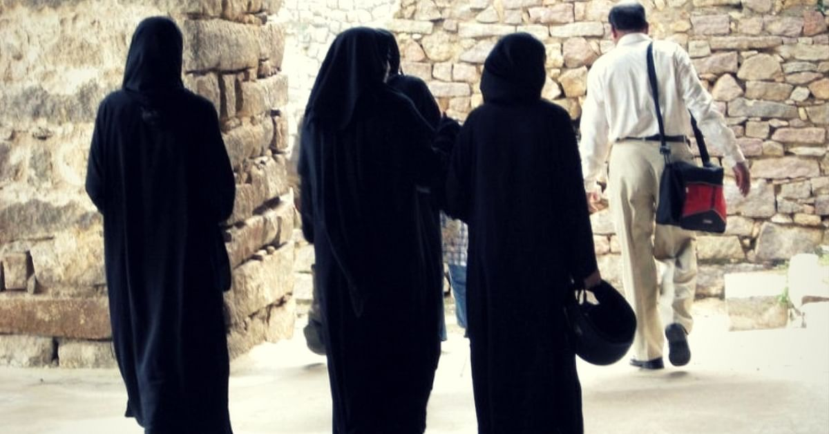 Why the Triple Talaq Verdict Matters to Me: A Woman's Moving Story