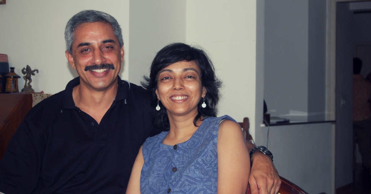 Cyclothons, Climbing Everest, Writing Books: Why an IAS-IPS Couple Fell in Love With Ahmedabad