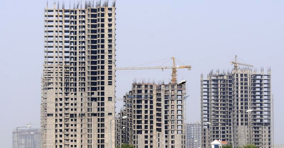 Jaypee Group Case: Here's How Far RERA Can Help When Your Builder Is Declared Insolvent