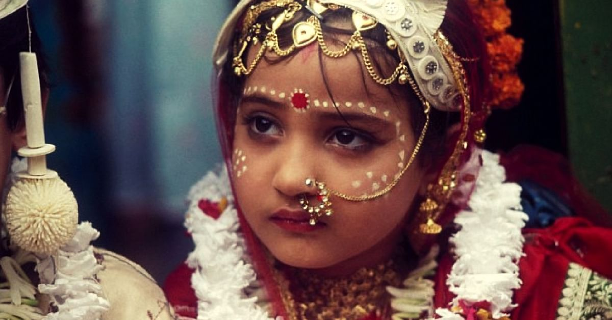 While a Recent TV Show Promotes Child Marriage, Here's How You Can Use the Law to End the Practice