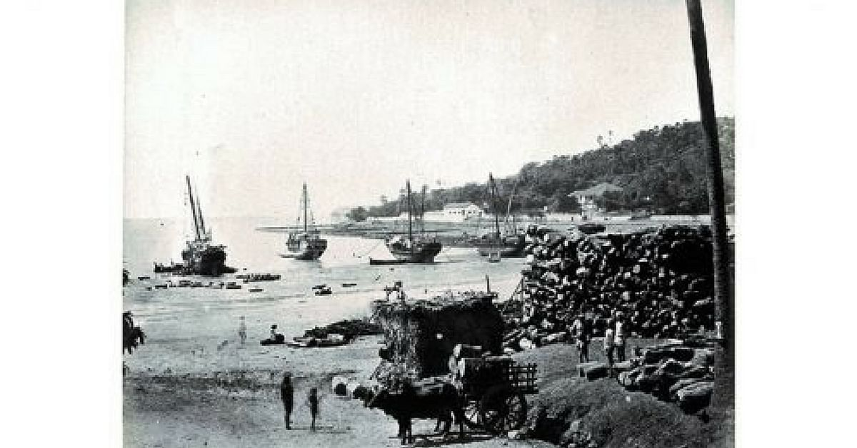 Women, Salt and Satyagraha: A Look at the Historic Protest at Mumbai's Chowpatty Beach in 1930