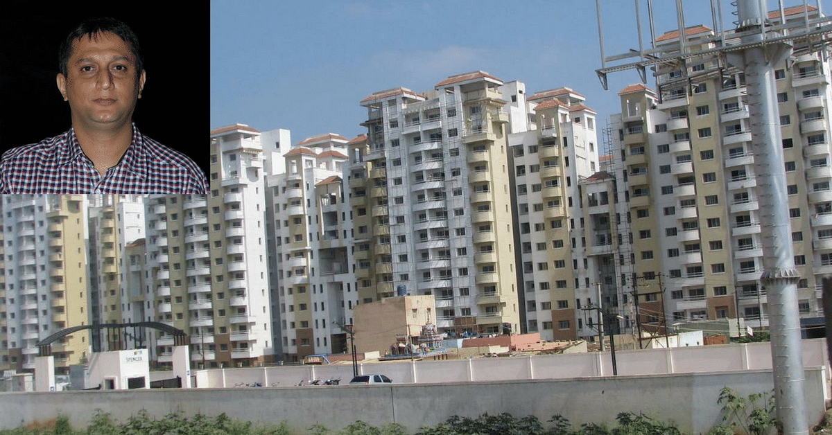 10 Month Deposit? This Bengaluru Activist Is Fighting to Fix the City's Rent Woes