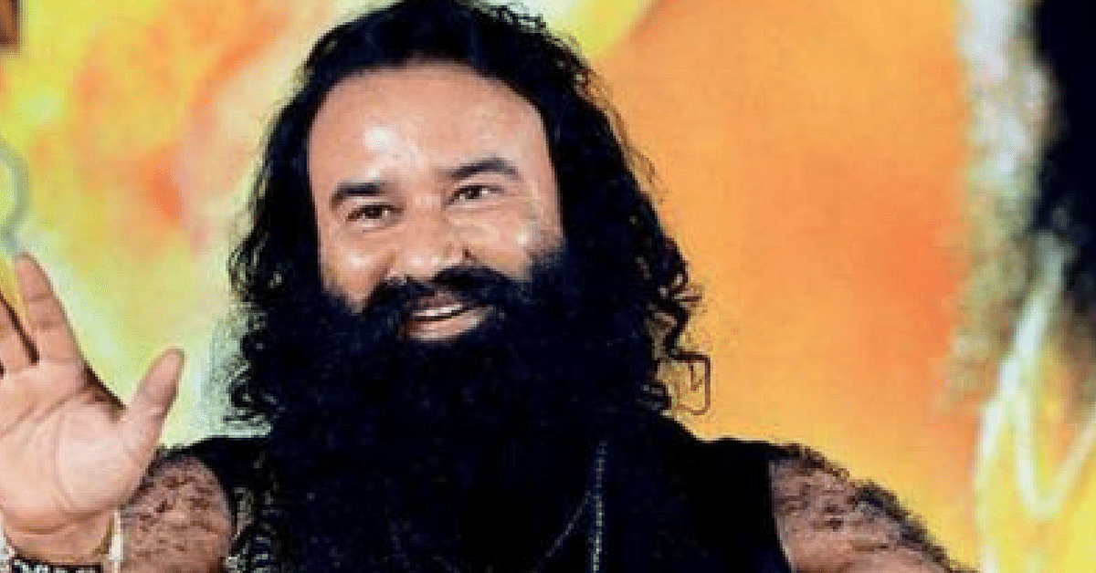 Faced with Rogue Commandos, These Cops Risked Their Lives to Send Ram Rahim to Jail