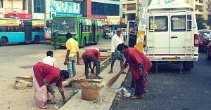 bengaluru-waste pickers- Waste Samaritan (1)