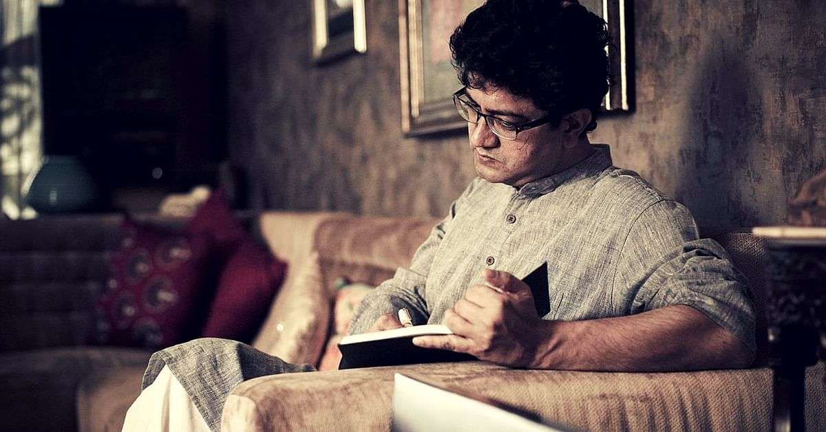 13 Things You Should Know About Prasoon Joshi, Censor Board's New Chief After Pahlaj Nihalani