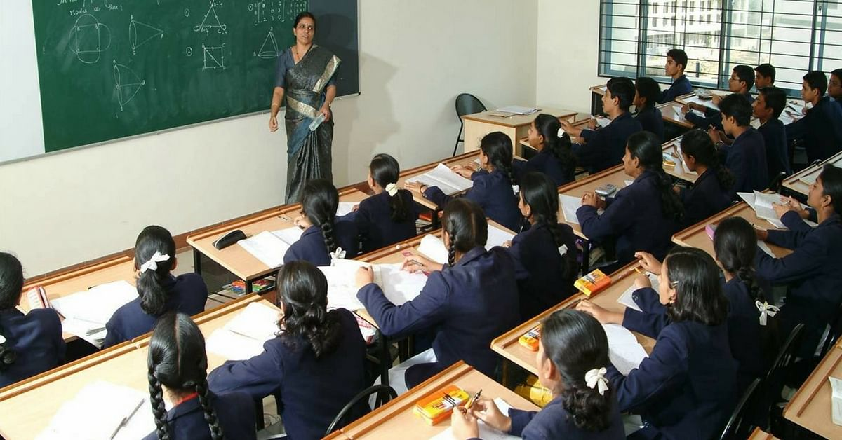 Went to School in Delhi Seven Years Ago? You May Be Owed a Refund!