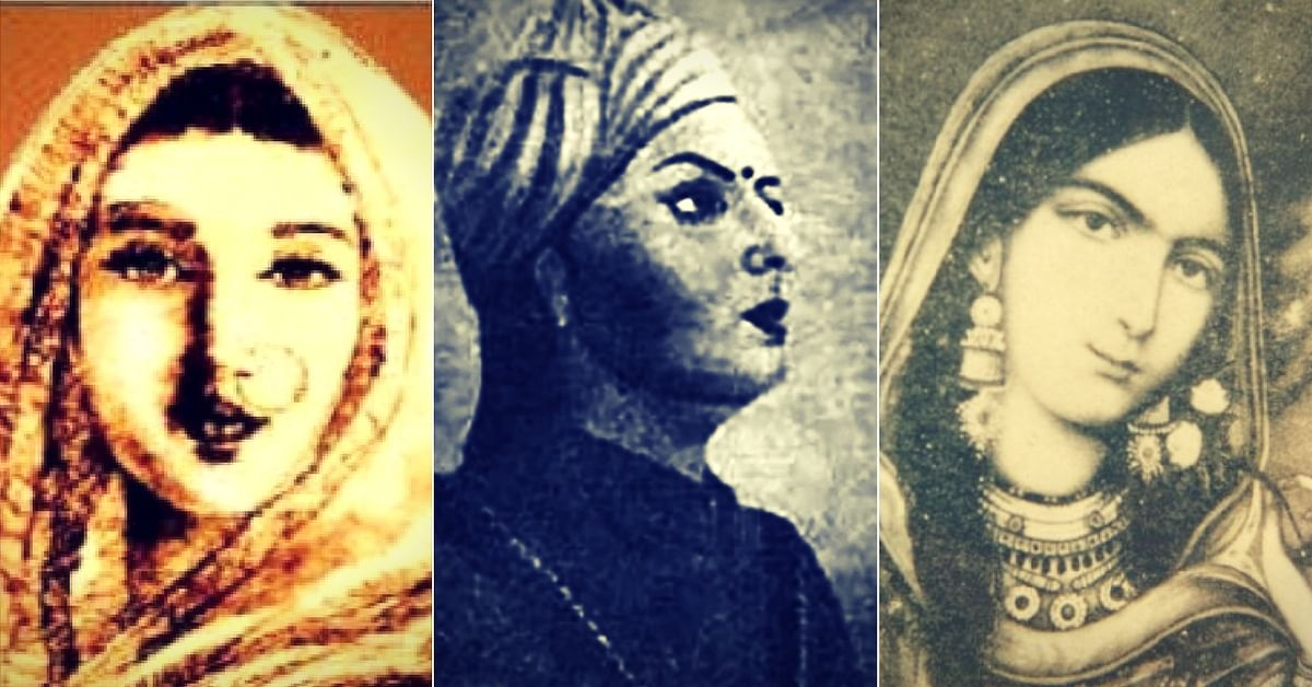 This Independence Day, a Tribute to 10 Forgotten Women