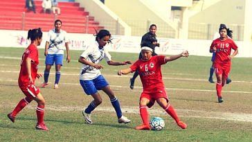 haryana-women footballers-akhlapur-FC