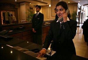 hotels to train staff anti human trafficking