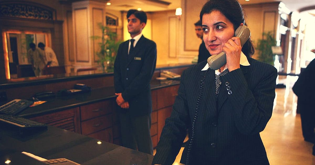 Indian Hotel Staff Will Now Be Trained to Spot 50 Signs of Illegal Sex Trafficking & Seek Help