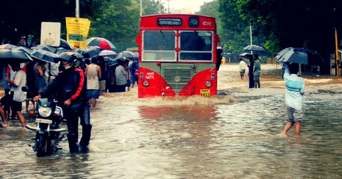 Mumbai Floods: 7 Times Good Samaritans Restored Our Faith in Humanity