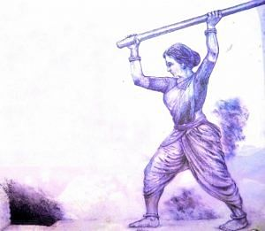 forgotten-women-warriors-freedom-India