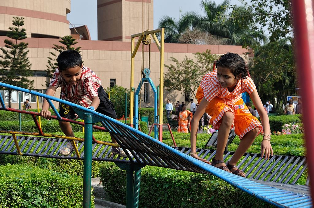 childrens park-navya-singh-plea-Delhi-HC