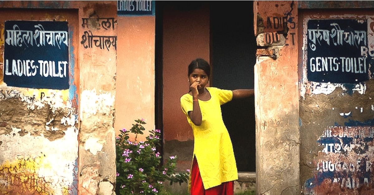 Low-Cost, Saves Water & Automatic: This Toilet Wants to Solve Our Sanitation Problem