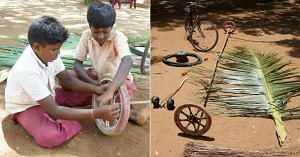 schoolkids-tamil nadu-sweeper-makeshift (1)