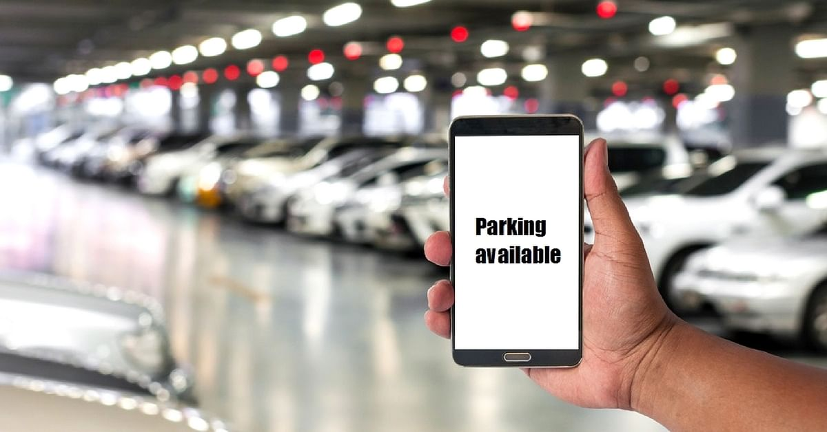 Looking for Parking? Bengaluru to Get Smart Parking With App That Lets You Book a Spot in Advance