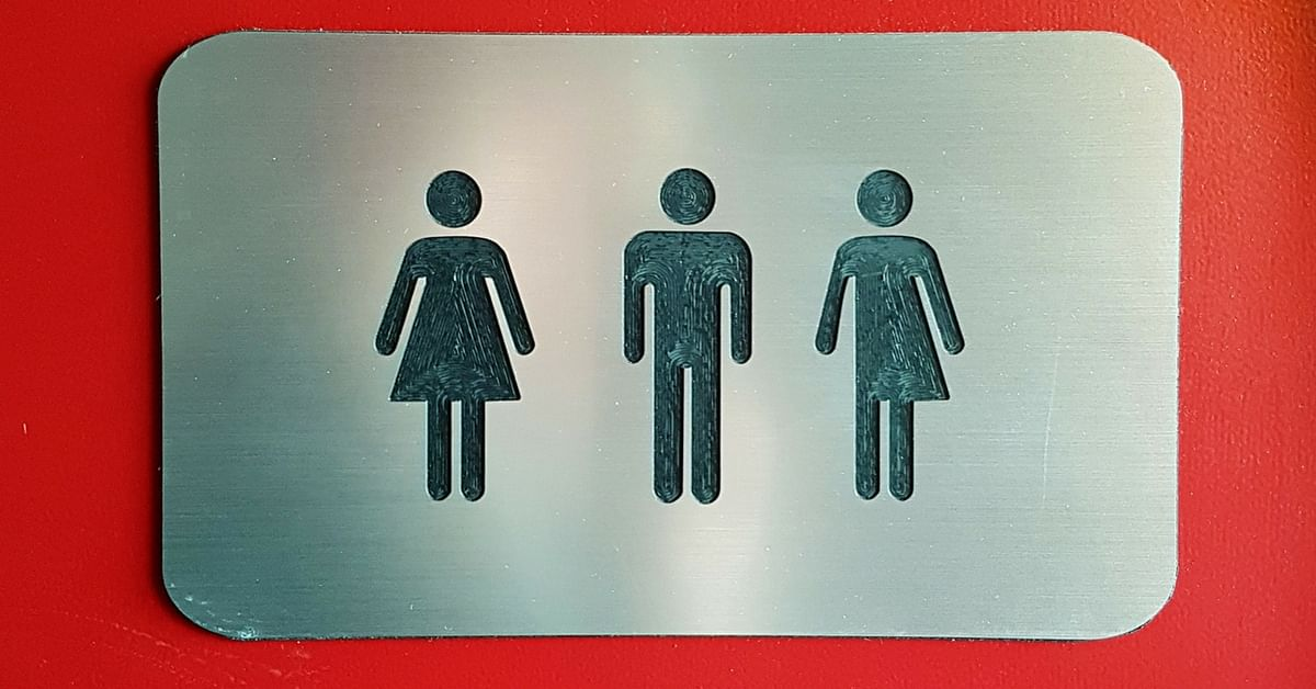 A 21-Year-Old in Kolkata Is Helping the Transgender Community Get Separate Public Toilets