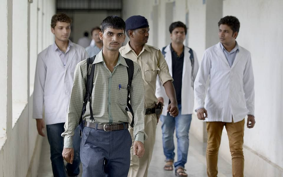 vyapam scam- ashish chaturvedi- whistleblower- Madhya Pradesh