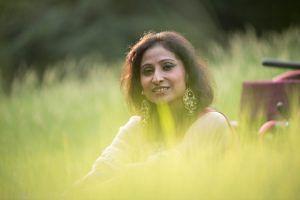 Priya Bhargava- Miss India Wheelchair