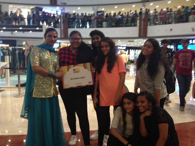 Equality for All: How Delhi's Hijra Habba Celebrates