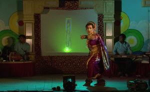 Anil Hankare- Mumbai Dancer - Lavani 3