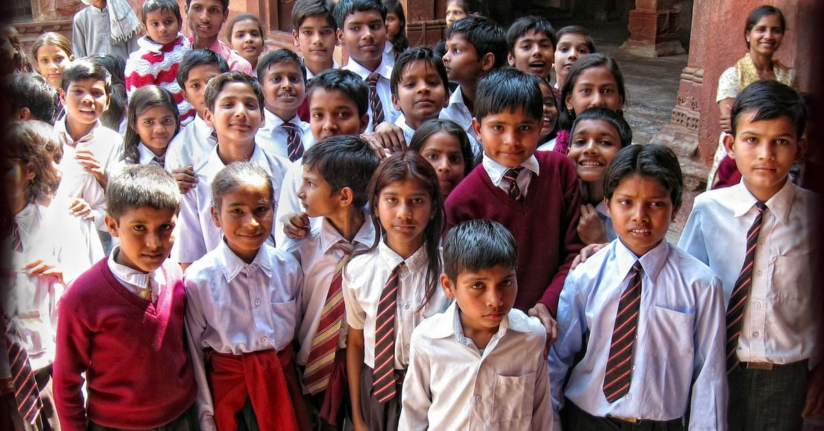 Films, Comic Books are Reducing Dropout Rates in Rural MP