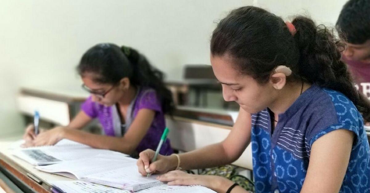 English, Math Training: How a Mumbai Org is Uplifting Hearing Impaired Kids