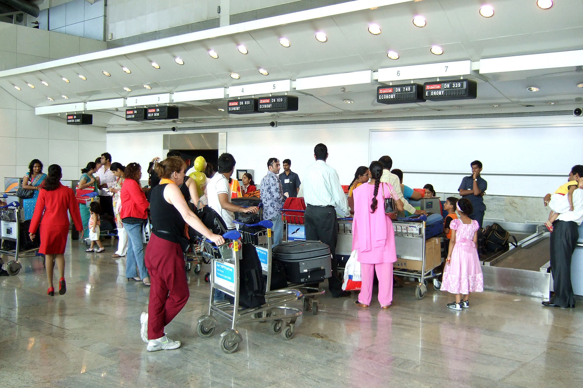 Centre's no-fly list to check misbehaviour could be a double-edged sword