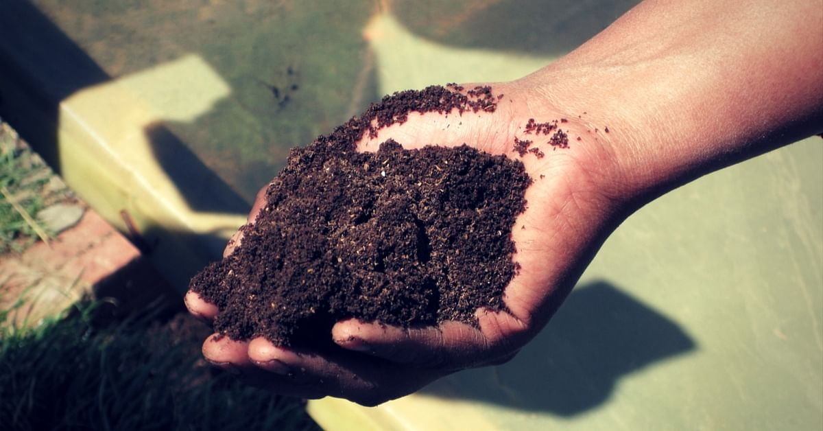 Compost From Bengaluru's Wet Waste Bring Relief to Farmers, Over 4000 Tons Sold