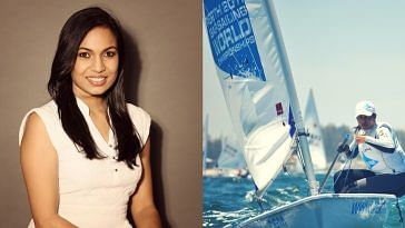 Dr Rohini Rau - India- Sailing-Doctor