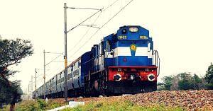 Indian Railways- m-Aadhaar- id proof