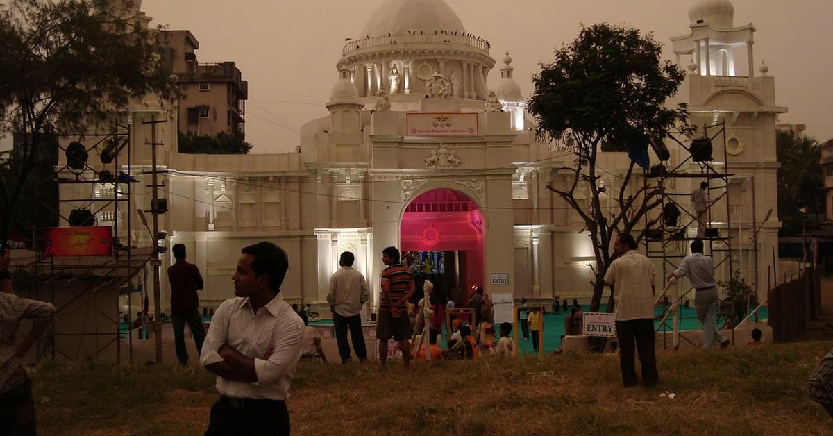Five fantastic places you must visit during Durga Puja in Mumbai!