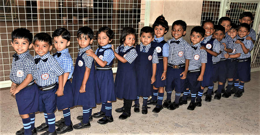 How Raipur's Transparent RTE System Got 5500 Poor Kids Admitted to Top Schools