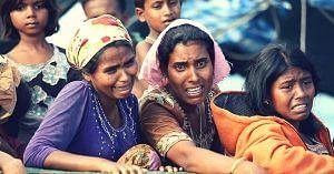 Rohingya-Muslims-Bangladesh- India- Dhaka