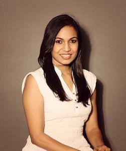 Dr Rohini Rau - Woman- Sailor