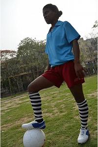 rupanti munda-footballer-international