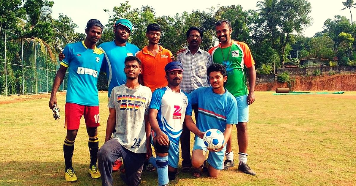 From Sports to Music, This Kerala Organisation Is Helping the Blind Fulfill Their Dreams