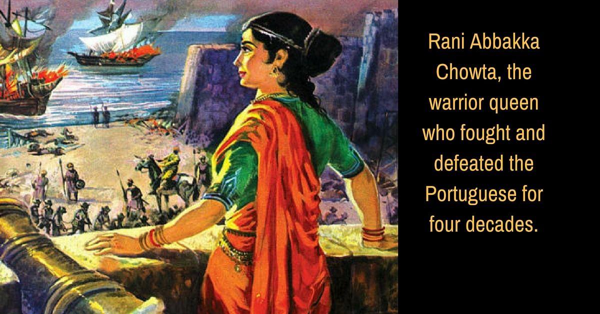 The Forgotten Story of Rani Abbakka Chowta, the Fearless Warrior Queen of Tulu Nadu