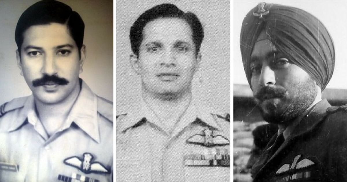 This Thrilling Escape by IAF Pilots from Pakistan in 1971 is Now a Crowdfunded Film!