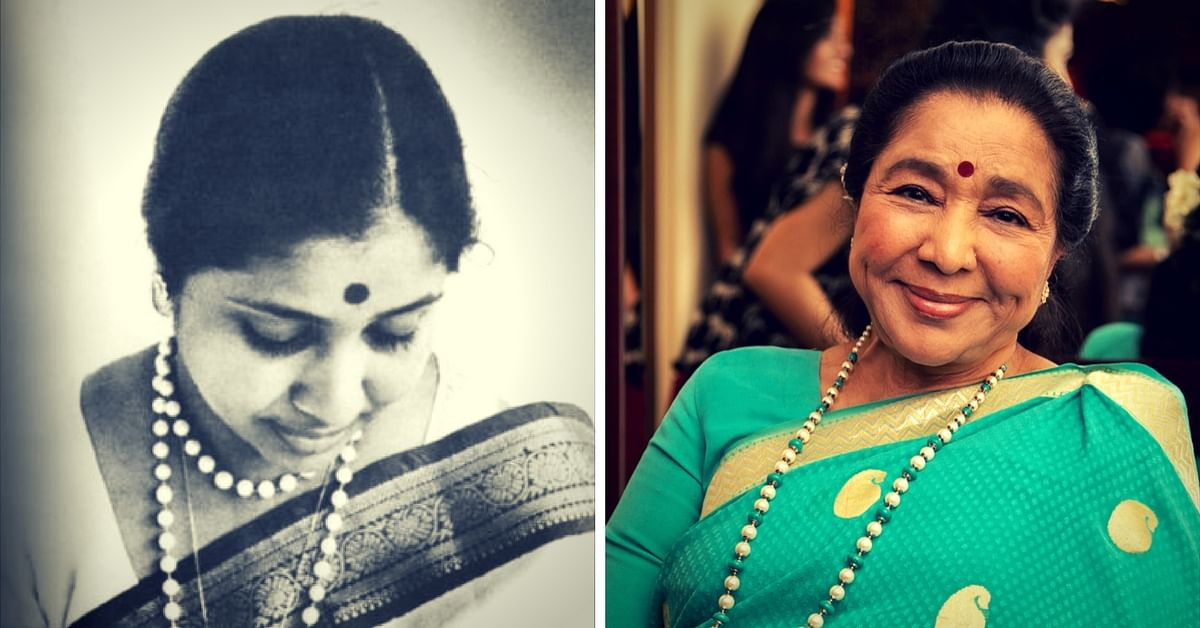 Asha Bhosle at 86: Little Known Facts About the Life of a Legend