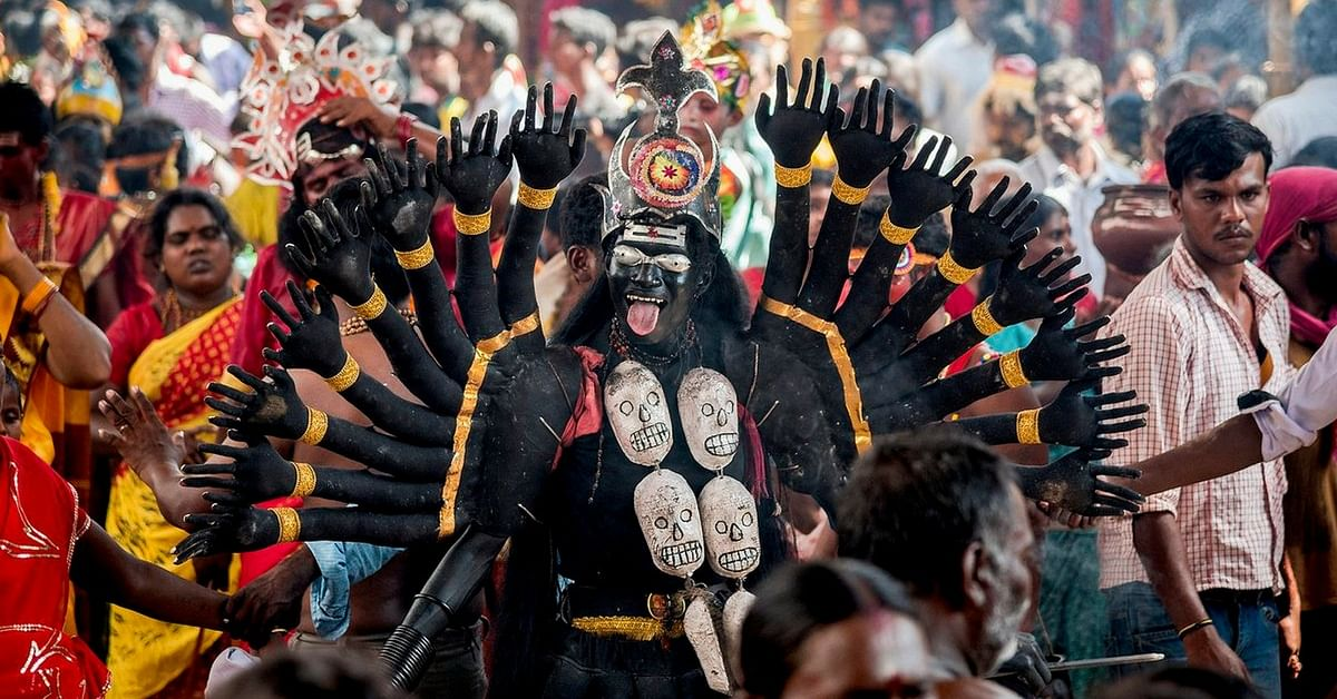 From Tribal to Regal: 12 Unique Ways and Places to Celebrate Dussehra in India