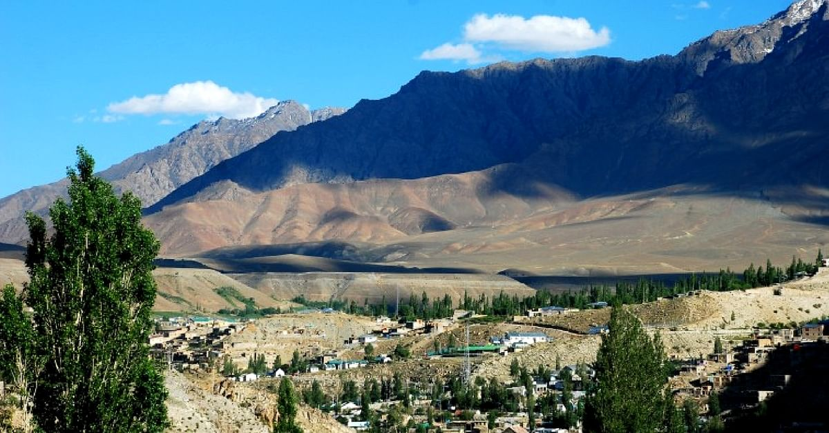 Have a Look! This Forgotten Village Near Kargil Has an Unusual Museum of Memories