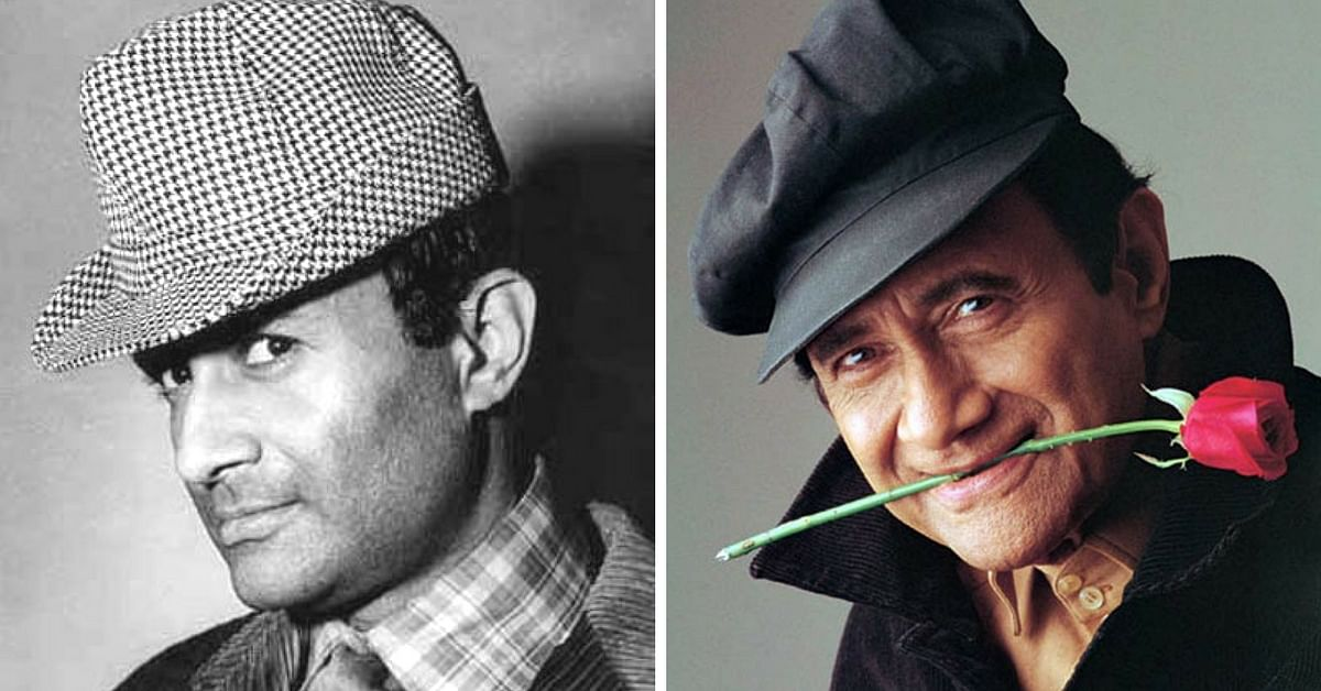 Dev Anand: Unseen Pictures and Untold Stories From The Legend's Life