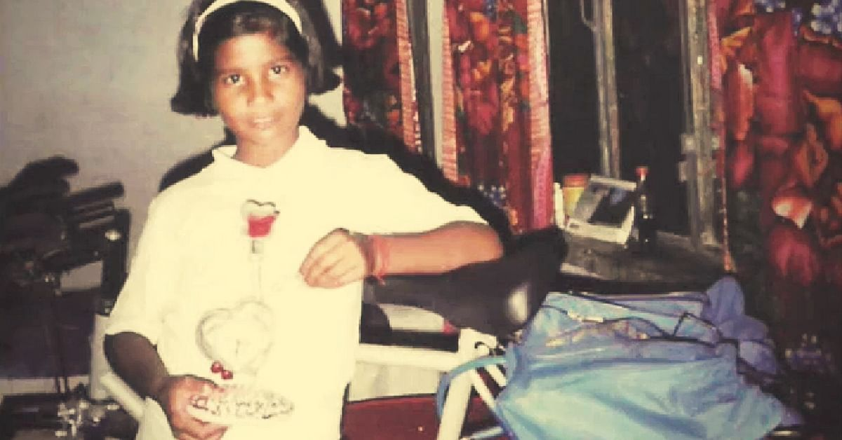 Watch: How These Small Actions at Home Made Veena a Fiery Tennis Star