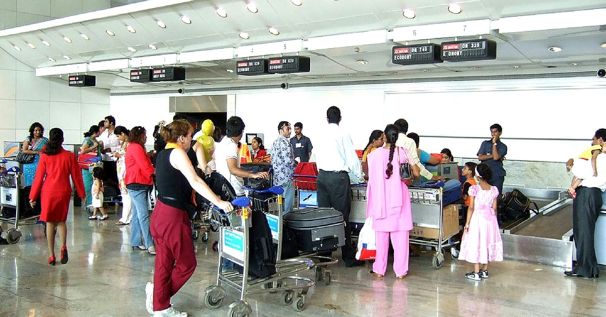 Airplane Etiquette: 5 Things That Can Get You Offloaded From a Flight in India