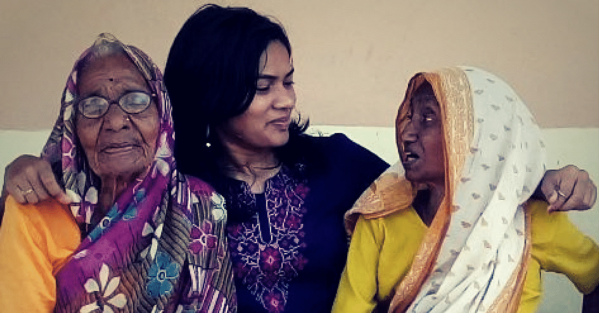 This Menstruation Warrior's Efforts Have Helped More Than 10,000 Women