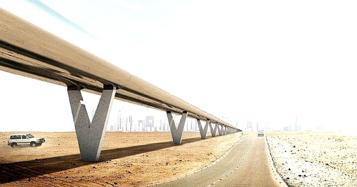Vijayawada to Amaravati in 5 Minutes? Andhra Hopes to Get World's First Hyperloop